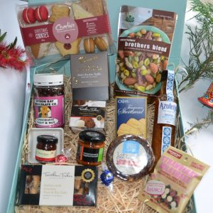 Perfect Xmas Food Hamper