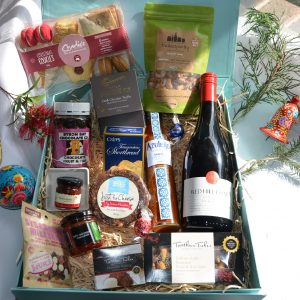 Perfect Xmas Food & Wine Hamper