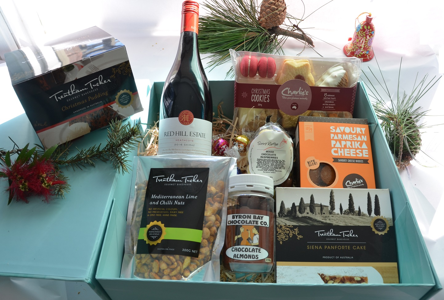Big & Bold Christmas Hamper