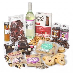 Gluten Free Wine & Treats