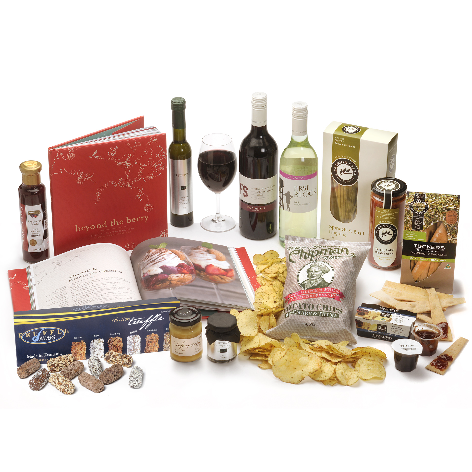 Entertainer Hamper