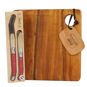 ironwood-cutting-board-plus-knifes